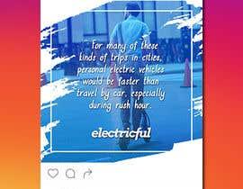 Nro 42 kilpailuun I Need Two Instagram Post Template Designs käyttäjältä ShediCatagasan