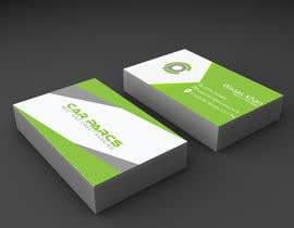 #242 for Business Card Design af Sabbir3381