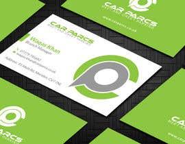 #149 for Business Card Design af SHILPIsign