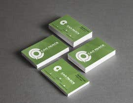 #221 for Business Card Design af sakahatbd