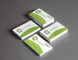 #222 for Business Card Design af sakahatbd