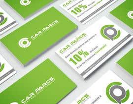 #237 for Business Card Design af ahmedfrlancer