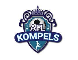 nº 50 pour Create a logo for a football club par sk01741740555