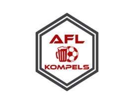 nº 31 pour Create a logo for a football club par rafih1921