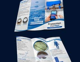 #10 for PG Tri-fold Brochure by satishandsurabhi