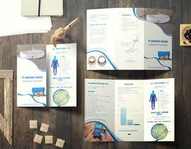 #6 for PG Tri-fold Brochure by lunaticscreative