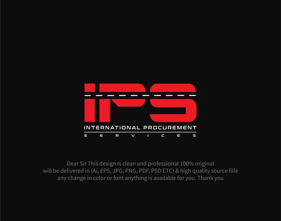 Kilpailutyö #1237 kilpailussa Design a Logo
