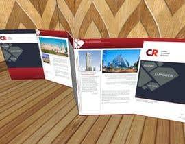 #3 untuk Template for a government contract proposal oleh chriskalamar0