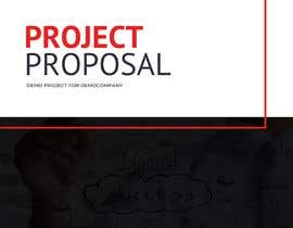 #7 untuk Template for a government contract proposal oleh ibiktha