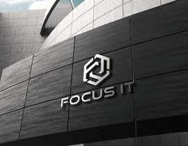 #281 untuk logo design for IT company oleh truedesigner90