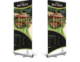 #27 для design a pull up banner от balajiramadoss