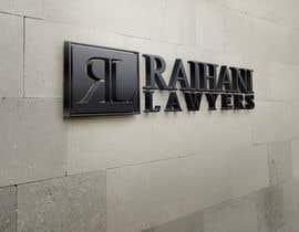 #176 untuk Design a Logo for Law Firm oleh jbonkrievner