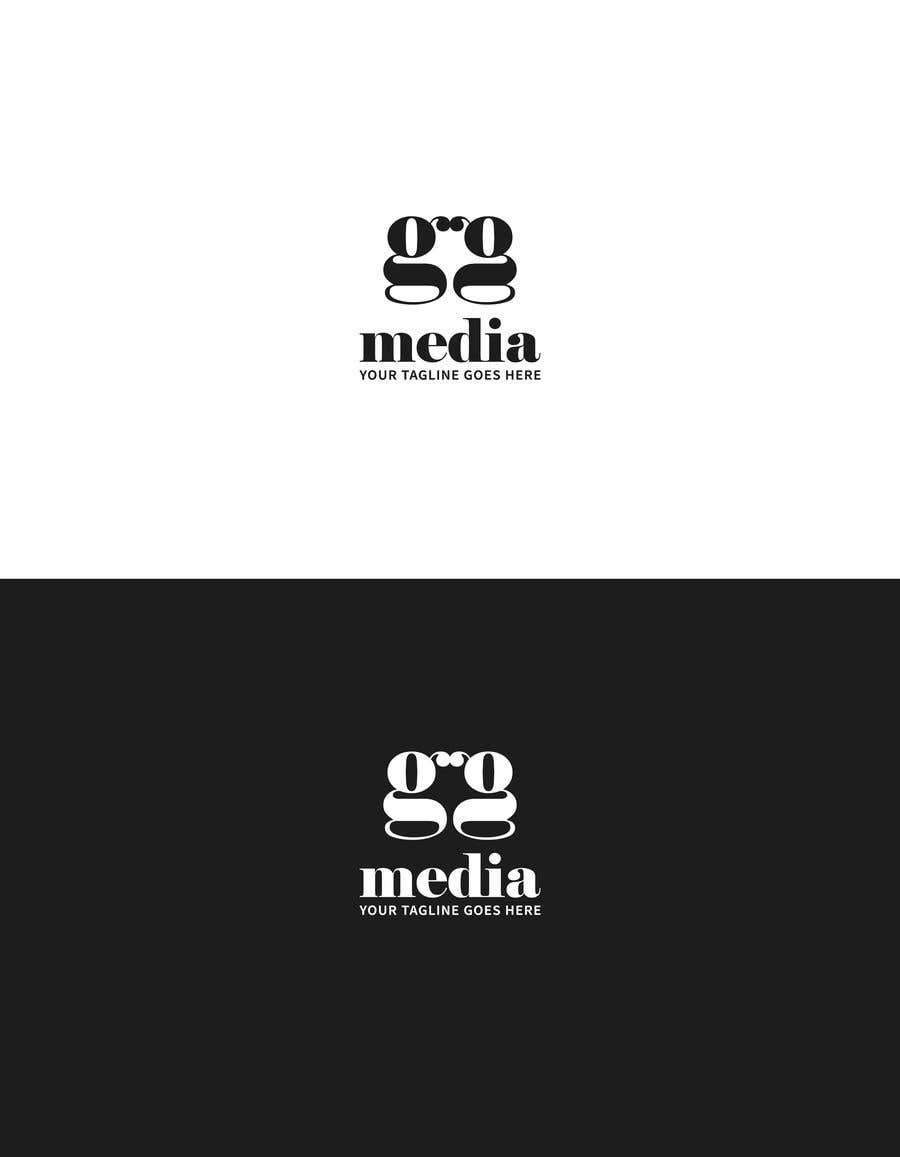 Bài tham dự cuộc thi #380 cho Design a Logo for GG Media
