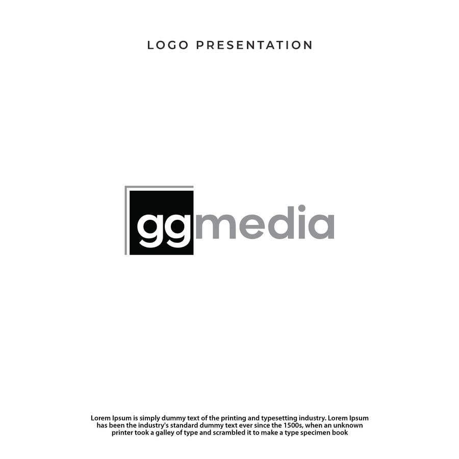 Bài tham dự cuộc thi #156 cho Design a Logo for GG Media
