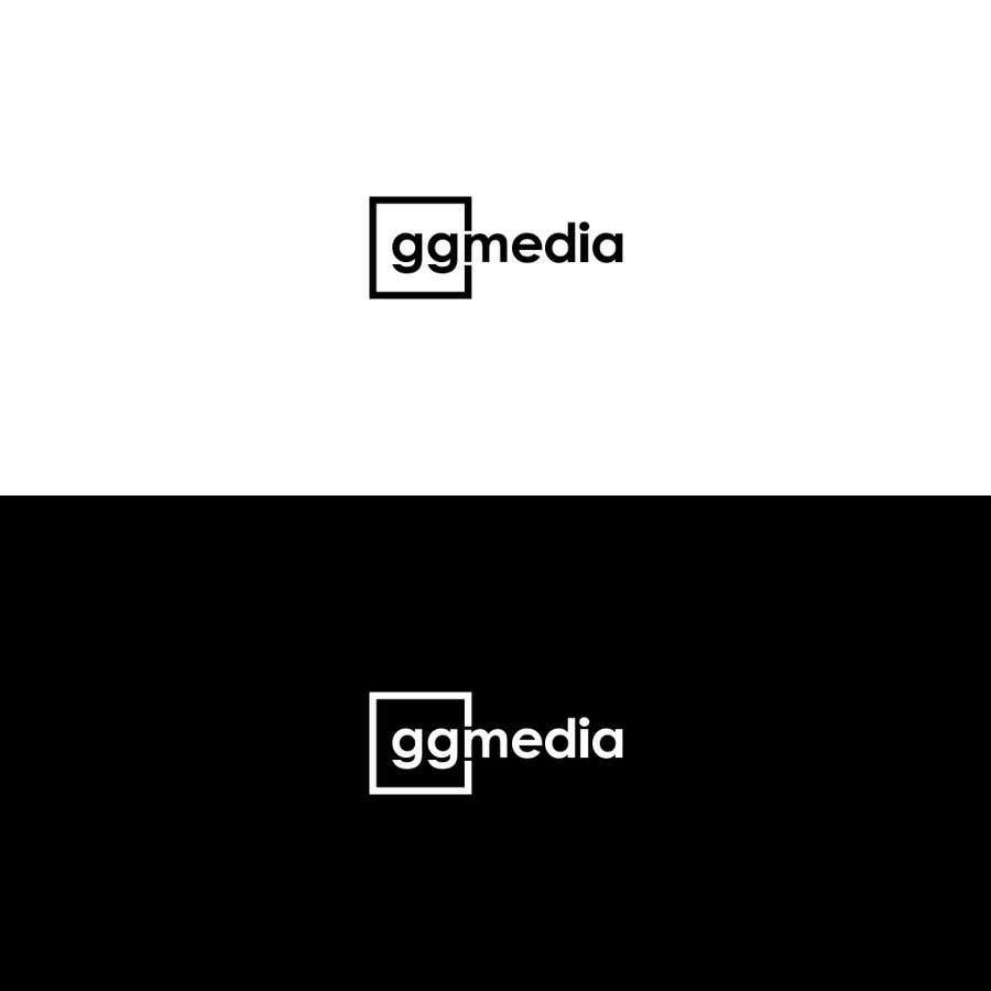 Bài tham dự cuộc thi #60 cho Design a Logo for GG Media