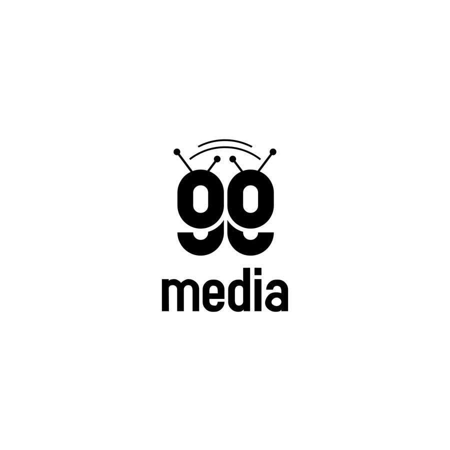 Bài tham dự cuộc thi #138 cho Design a Logo for GG Media