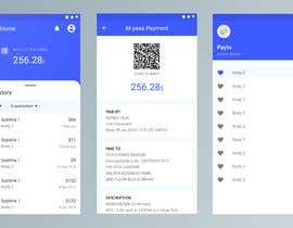 #24 for Design An App UI Mockup by ckrohith