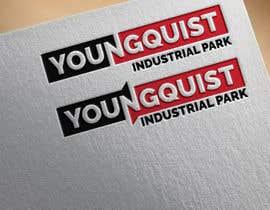 "#1205 для Logo for ""Youngquist Industrial Park"" от anubegum"