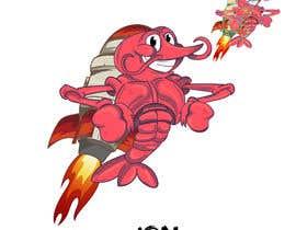 #23 untuk Logo for mascot oleh ImHion
