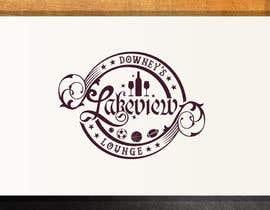 Nro 54 kilpailuun Classy Bar logo design needed käyttäjältä fourtunedesign