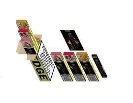 #10 для Electronic Cigarette Packaging от durgachitroju