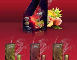 #43 для Electronic Cigarette Packaging от Mazeduljoni