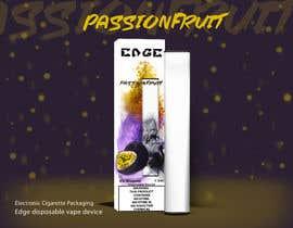 #13 для Electronic Cigarette Packaging от Mina1329