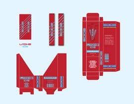 #40 для Electronic Cigarette Packaging от rhhridoy35