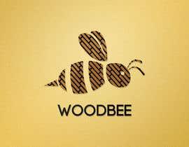 EmZGraphics tarafından Design a Logo for Wood Bee için no 14