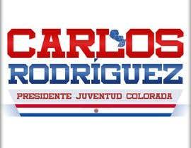 #11 for Diseño de logotipo para campaña politica af shallompaola