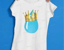 #31 untuk Graphic for tshirt oleh JohnGoldx