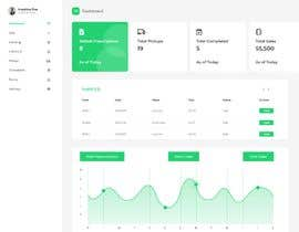 #10 for UX/UI Design for a Web Application by sirana850