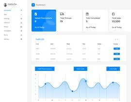#11 for UX/UI Design for a Web Application by sirana850