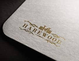 #462 untuk Harewood Logo oleh eddesignswork