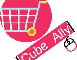 Nro 9 kilpailuun Logo design e-commerce webshop käyttäjältä taruncox
