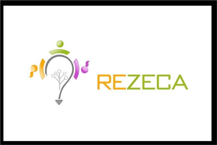 Inscrição nº 28 do Concurso para Logo Design for ReZeca Renewables