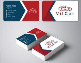Nro 35 kilpailuun Make business card for my company käyttäjältä pardworker