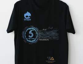 nº 25 pour T-shit design idea par meemmehemud