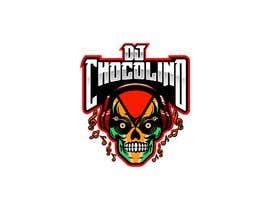 Nro 41 kilpailuun create a Logo for my DJ hobby käyttäjältä artdjuna