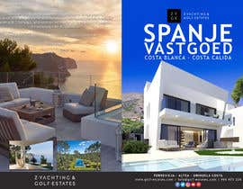 #4 cho Design a flyer A 5 bởi aguarilles2d