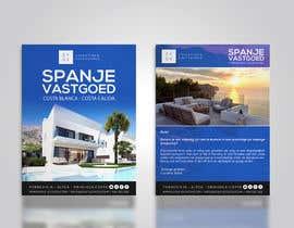 #13 cho Design a flyer A 5 bởi sushanta13