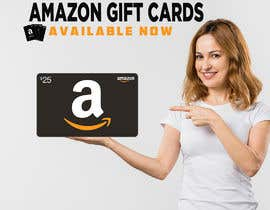 #32 для 3 Banners for my online gift card store от arifin1234