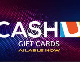 #27 for 3 Banners for my online gift card store by MahmudulHasan143