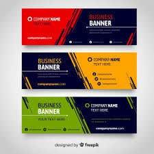Конкурсная заявка №34 для 3 Banners for my online gift card store