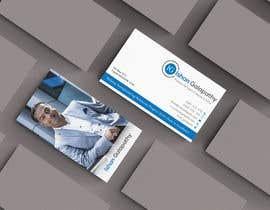 Nro 494 kilpailuun Business Card käyttäjältä shiblee10