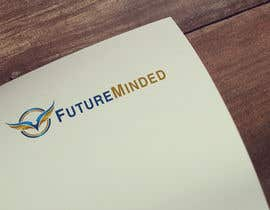 sherazi046 tarafından FutureMinded - Futuristic Tech Blog Logo Design için no 80