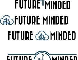 guessasb tarafından FutureMinded - Futuristic Tech Blog Logo Design için no 85