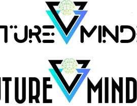 guessasb tarafından FutureMinded - Futuristic Tech Blog Logo Design için no 87