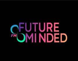 faisaljavedtech tarafından FutureMinded - Futuristic Tech Blog Logo Design için no 84