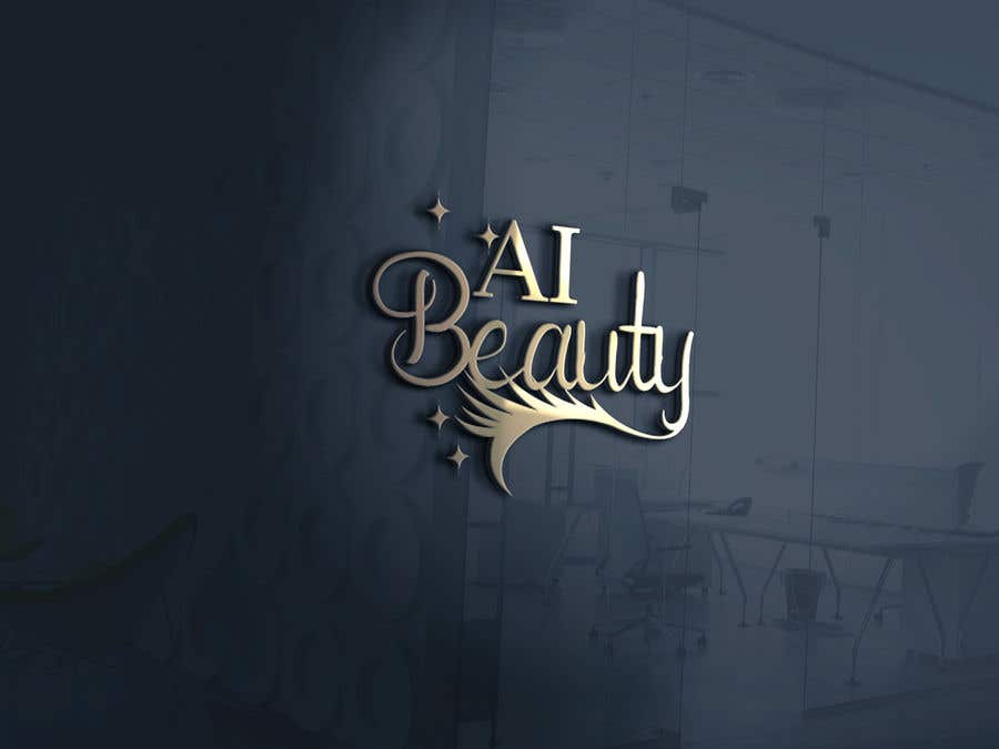 Kilpailutyö #13 kilpailussa Business name is Ai Beauty. I will be providing service for lash extensions, facials, laser removal.